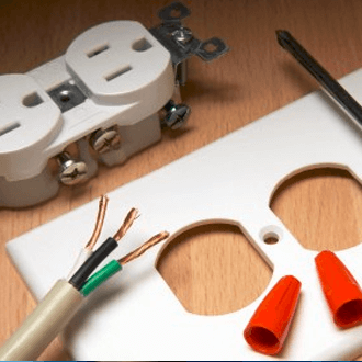 Electrician Services in Delhi NCR